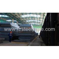 Wholesale Low-alloy high-strength steel plate from china suppliers