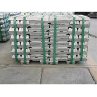 Wholesale Aluminium ingot ADC12 from china suppliers