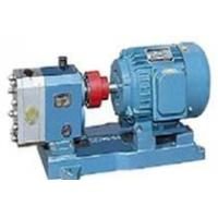 Wholesale FXB/FXA SS External-Lub gear pump from china suppliers
