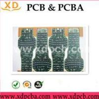 China Printed Circuit Board(PCB) high resistance carbon pcb on sale