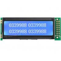 Best LCD Modules M12232C-B5 wholesale
