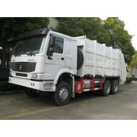 Wholesale ENVIROMENTAL AND SANITARY SERIES REFUSE COMPACTOR from china suppliers