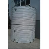 China Introduction on Mingxing stainless steel cylinder water tank for sale