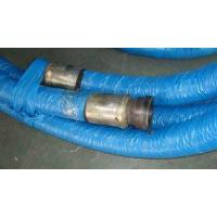 Wholesale Concrete pump hose 50mm Concrete conveying hose from china suppliers