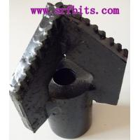Tungsten carbide drag bits