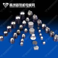 Wholesale Carbide mining tools Wedged type from china suppliers