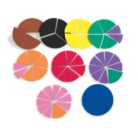Buy cheap Foam Fraction Circles from wholesalers