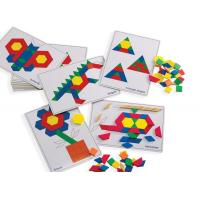 Wholesale Pattern Block Picture Cards from china suppliers