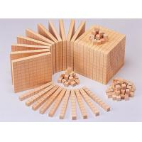 Wholesale Base Ten Wooden from china suppliers