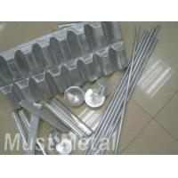 Wholesale Master Alloy, Grain Refiner from china suppliers