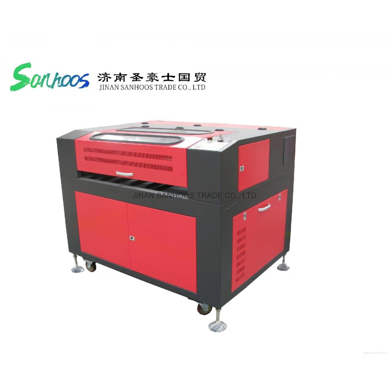 Wholesale Sam Small Laser Engraving Cutting Machine from china suppliers
