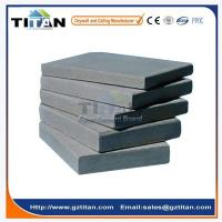 Wholesale Waterproof Cement Board Wall, Cement Board Panel from china suppliers