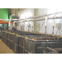 Industrial Pretreatment Plants