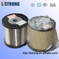 Best Tinned copper clad aluminum wire wholesale