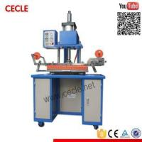 Wholesale plate pneumatic hot foil stamping machine plate pneumatic hot foil stamping machine from china suppliers
