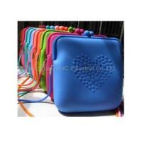 Buy cheap Plastic plunger cutters Silicone shopping bag from wholesalers