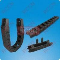 Wholesale Wiring Duct RCCN JF Nylon Drag chain from china suppliers