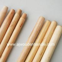 Wholesale Wooden stick cover with paint from china suppliers