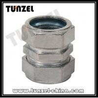 Best EMT & Conduit Fittings EMT Coupling Compression Type wholesale