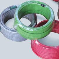 PVC Insulated Wire and Cable of Rated Voltage up to and Including 450/750V