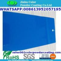 Wholesale RAL5017 powder coating from china suppliers
