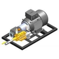 Buy cheap Hydrostatic Pressure Test Pump from wholesalers
