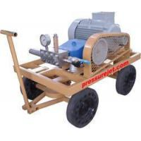 Buy cheap Electric Pressure Test Pump from wholesalers
