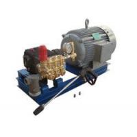 Buy cheap Water Jetting Equipment from wholesalers