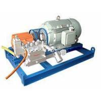 Buy cheap High Pressure Plunger Pump from wholesalers