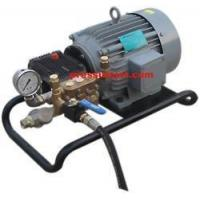 Buy cheap Pump for Hydro Testing from wholesalers