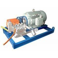 Buy cheap Hydro Jetting Equipment from wholesalers