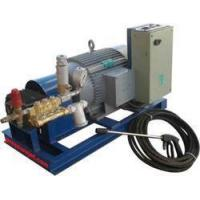 Buy cheap Hydro Testing Pump from wholesalers