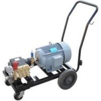 Buy cheap High Pressure Water Jet Cleaning Machine from wholesalers