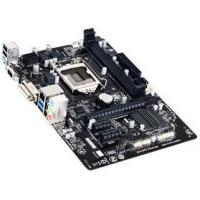 Wholesale Gigabyte Thin Mini ITX Mainboard , 2 x 1.5V DDR3 DIMM sockets , Intel H81 Express Chipset from china suppliers