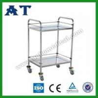 Best Stainless Steel Instrument Trolley wholesale