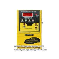 Best AT309 Wall mounted alcohol tester wholesale