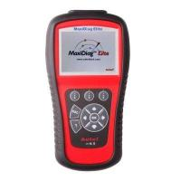 Buy cheap Autel Maxidiag Elite MD701 With Data Stream Function For Asia Vehicles All System from wholesalers