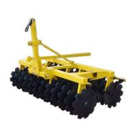 Buy cheap Hinge middle disc harrow from wholesalers