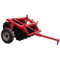 Buy cheap Hinge offset heavy disc harrow from wholesalers