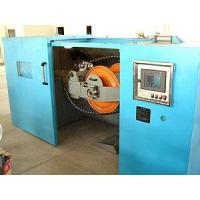 Wholesale Single strander Double Twist Bunching.. Drawing Machine from china suppliers