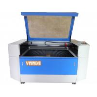 Buy cheap CO2 Up and Down Table Laser Cutting Machine from wholesalers
