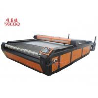 Buy cheap Auto Feed CO2 Laser Cutting Bed from wholesalers