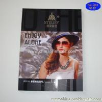 Buy cheap custom perfect binding book from wholesalers