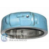 Best Fully Machined Sand-cast Part, Made of Gray Iron and Ductile Iron wholesale