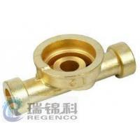 Best Precision-Brass-Casting-Machining Parts wholesale