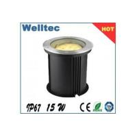 Buy cheap LED15W LED underground lighting by Ningbo manufacturer from wholesalers