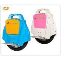 S5 Series Smart Self-balancing Solo Wheel Electric Unicycle