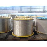 Steel cord for automobile tire