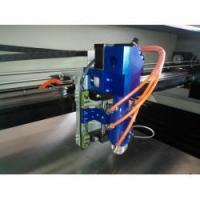 Buy cheap Auto Focus CO2 laser head for metal and nonmetal cutting machines from wholesalers