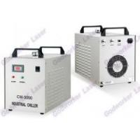 Buy cheap water chiller for lasers cutting machine;cooling equipment for co2 laser machine's tube; from wholesalers